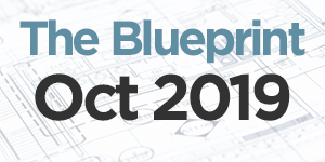 October 2019 Blueprint