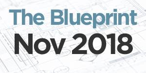 November 2018 Blueprint