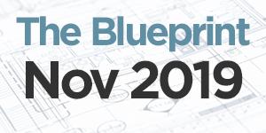 November 2019 Blueprint