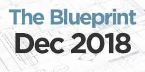 December 2018 Blueprint