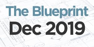 December 2019 Blueprint