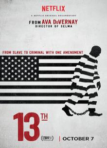 13th (Netflix)