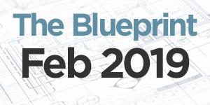 February 2019 Blueprint