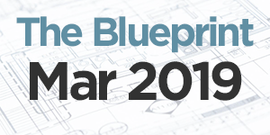 March 2019 Blueprint