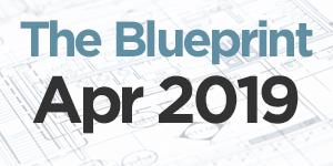 April 2019 Blueprint