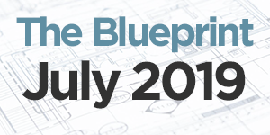 July 2019 Blueprint