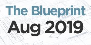 August 2019 Blueprint