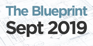 September 2019 Blueprint