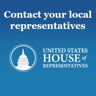 Contact Your Rep