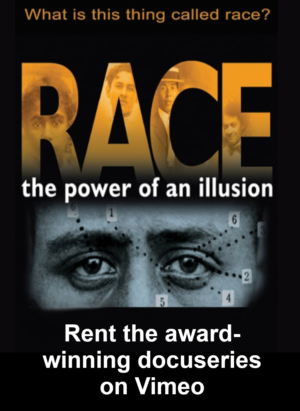 Race The Power of Illusion